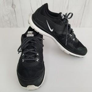 Nike • Flex Trainer 5 Running Shoes • SZ 7.5